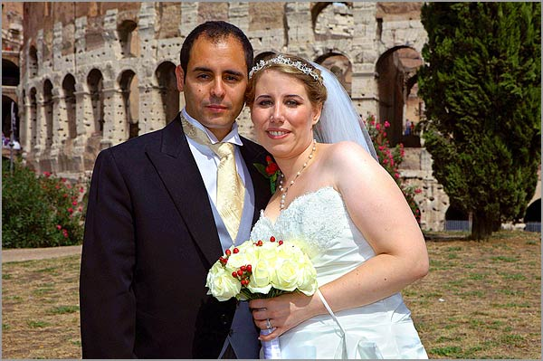 wedding-in-Colosseo-Rome-wedding-planner