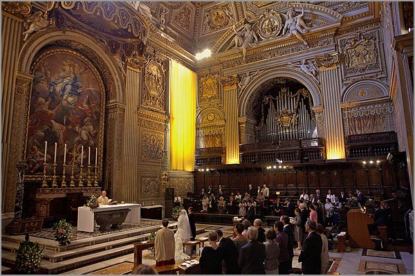 wedding-in-Saint-Peter-basilica-Rome
