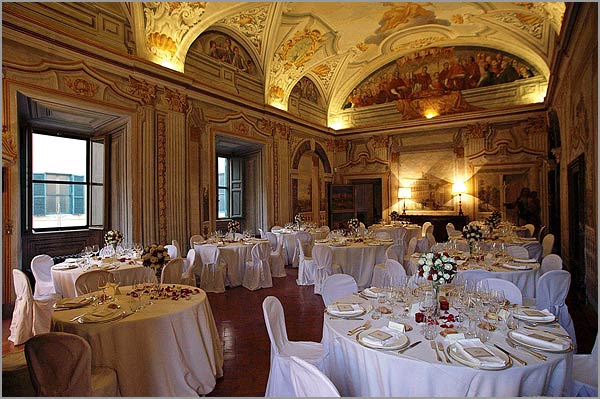 wedding-in-Torrimpietra-castle-Rome