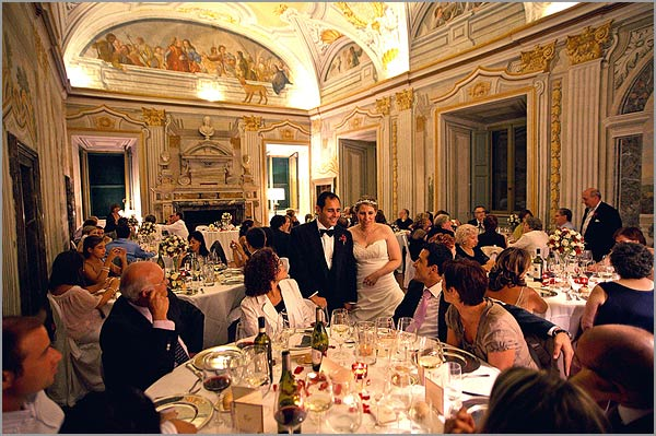 wedding-reception-in-Torrimpietra-castle