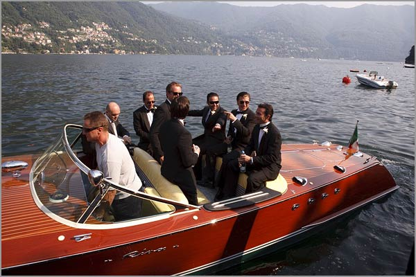 Riva-motorboat-rental-for-wedding-on-lake-Como