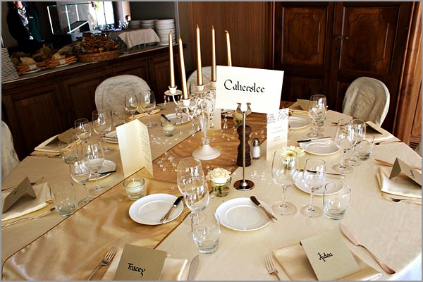 A Gold Themed Wedding On Lake Orta Italy