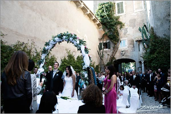 wedding-ceremony-to-Odescalchi-castle-Rome