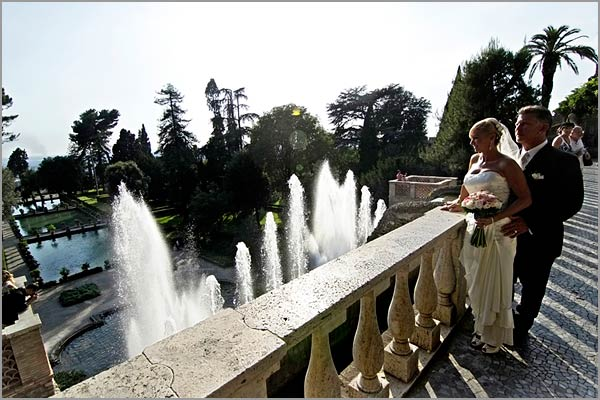 wedding-in-Tivoli-Villa-d'Este-Rome