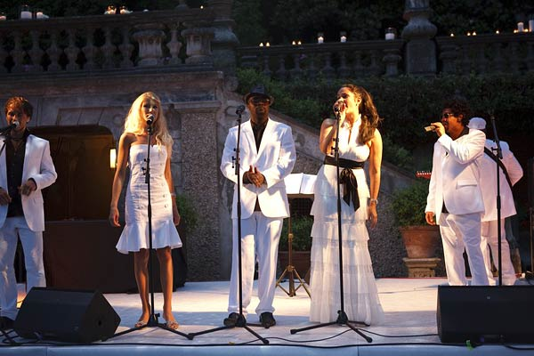 Singer Wedding Ceremony Wedding-singers-lake-como