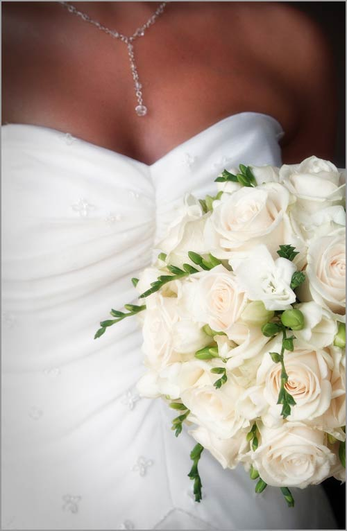 Gardenias-bridal-bouquet