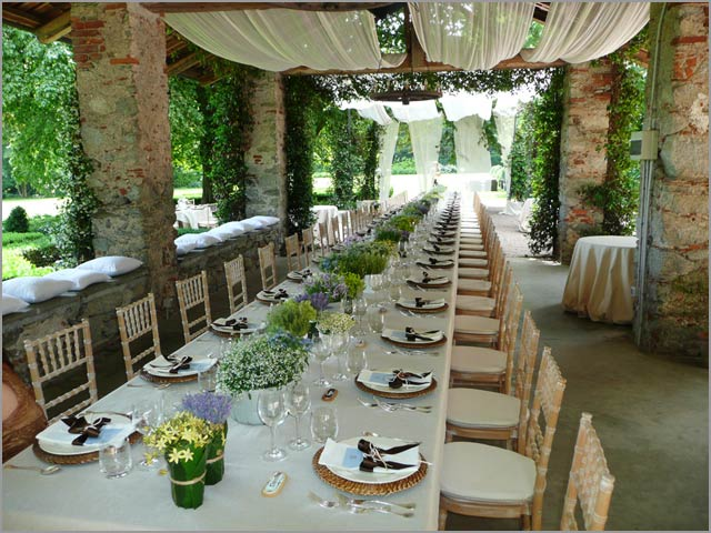 Villa Giannone Country Wedding Venue Lake Maggiore Italy