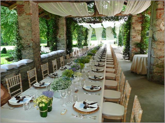 Villa Giannone, Outdoor Religious Ceremony & Private Chapel