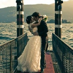 Lina & Borja: Lake Maggiore's Wedding of The Year!
