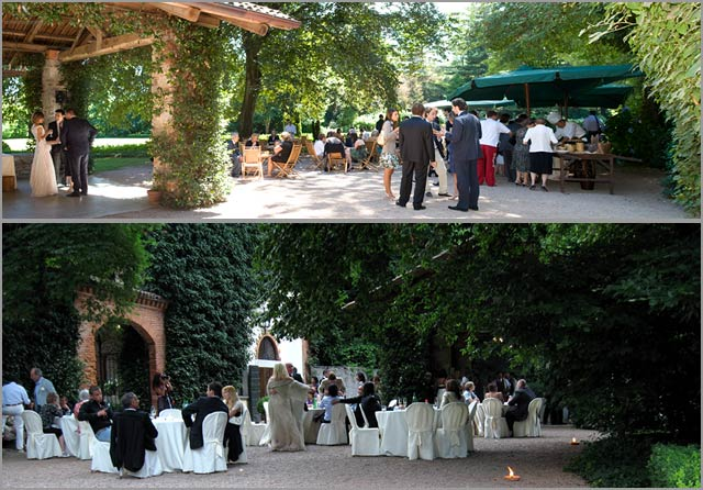 buffet-aperitif-Villa-Giannone-weddings-Lake-Maggiore