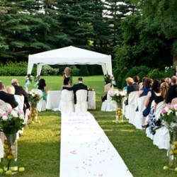 Abbazia di Santo Spirito- Villa Giannone all in one venue... from the ceremony to the party