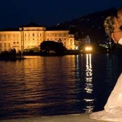 Wedding on Borromeo Islands: Piero Gatti's shots