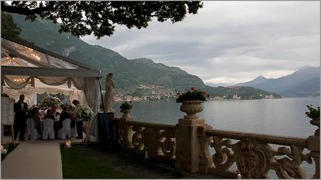 Rental fees official rates for Villa Balbianello lake Como