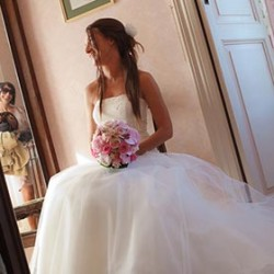 WEDDING IN VILLA PESTALOZZA: A DIVE IN THE PAST