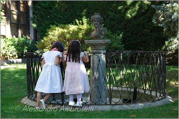 outdoor wedding-Villa-Pestalozza-Miasino-lake Orta