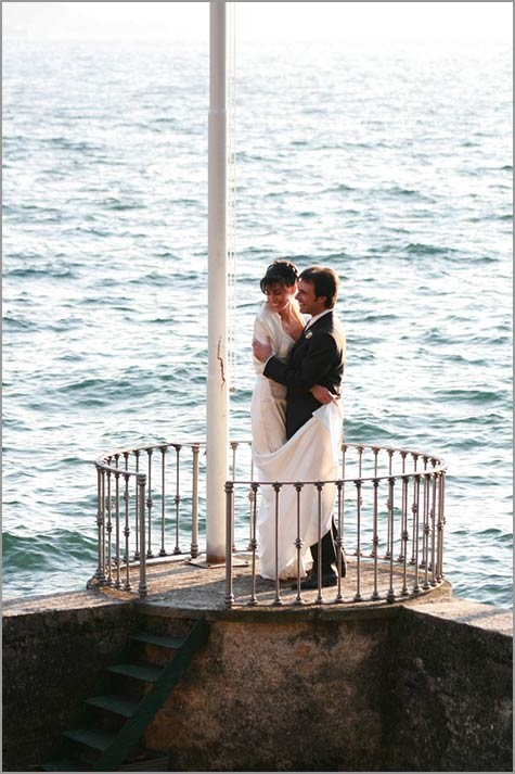 wedding villa Camin Colmegna Lake Maggiore Switzerland