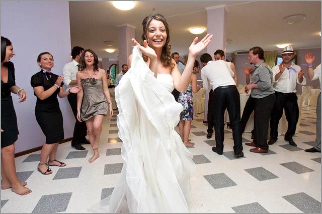 villa for dancing until late at night-Lake-Orta