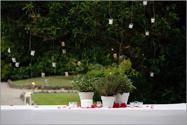 wedding reception in Cernobbio lake Como