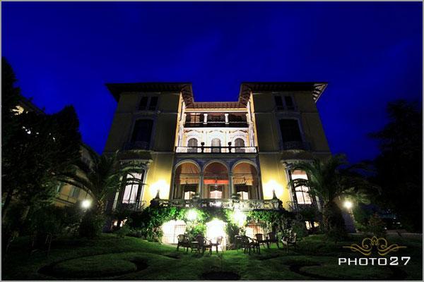 lake Maggiore wedding location