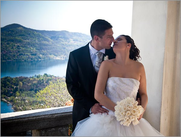 wedding florist-Madonna-del-Sasso-lake Orta