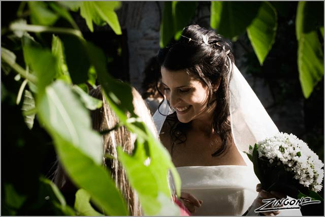 Lake Bracciano wedding venue