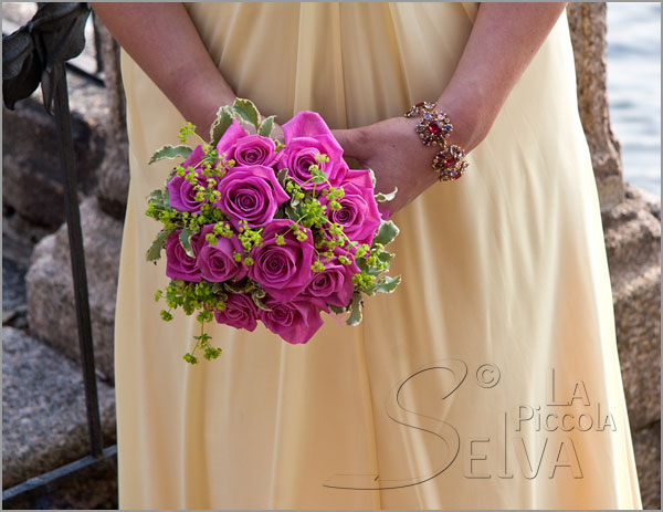 pink-yellow-bridesmaid-bouquet