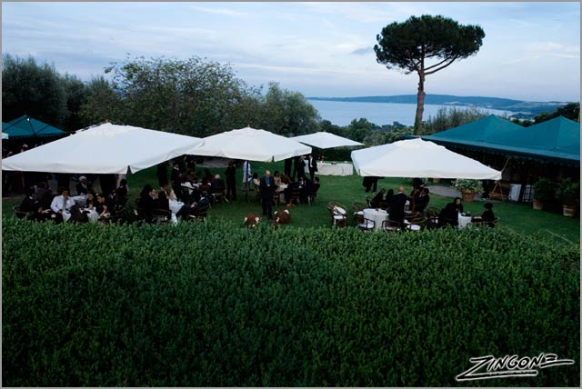 wedding-reception-on-lake-Bracciano