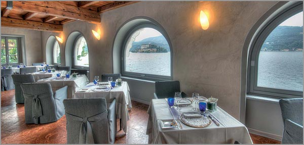 weddings to San Rocco restaurant Lake Orta