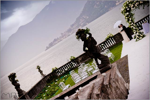 Villa Cernobbio weddings lake Como