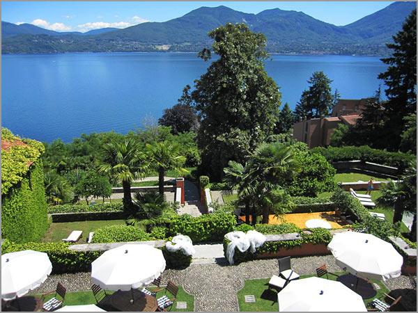 wedding at Villa Margherita Oggebbio lake Maggiore