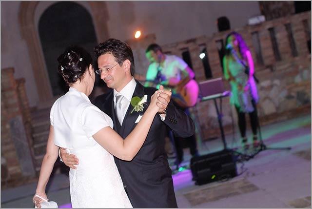 Hochzeitsdinner Gardasee