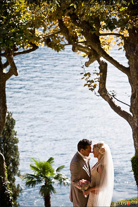 Villa del Balbianello wedding photographer