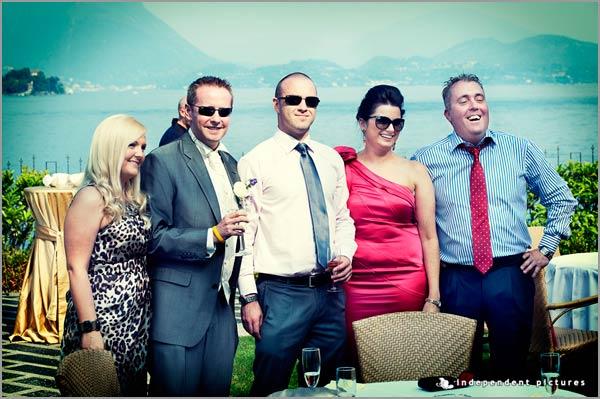 Lake Maggiore wedding planners