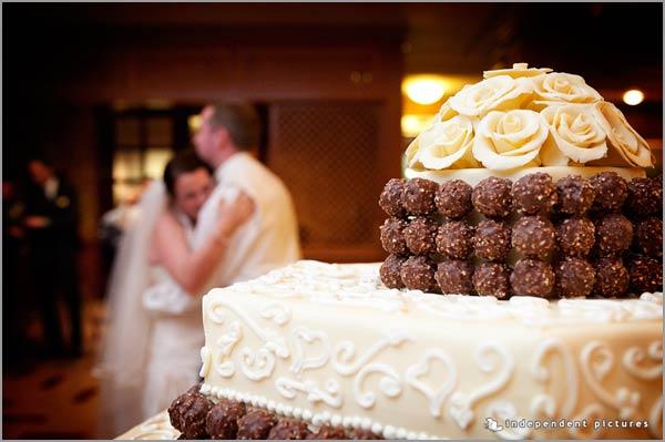 wedding cake Hotel Dino Baveno Lake Maggiore