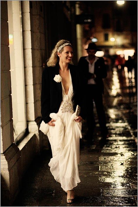 Venetian wedding planner