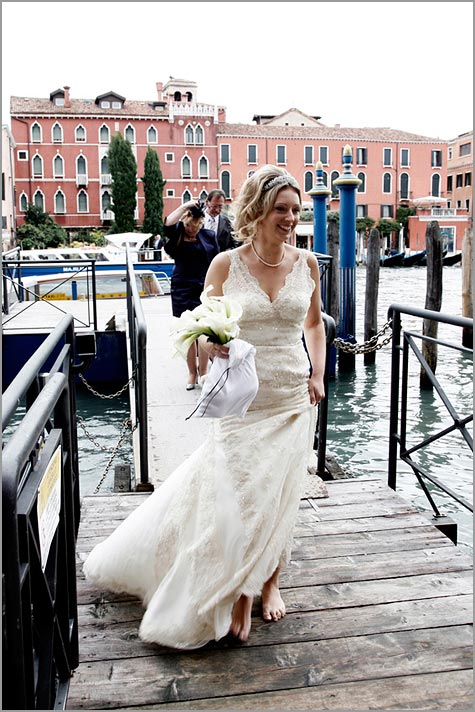 Venice wedding planner