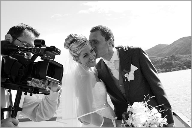 wedding videographer Lake Orta