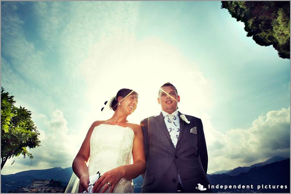 st julius island wedding