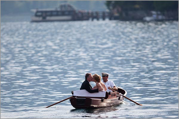 Lake Orta rowing boat rentals