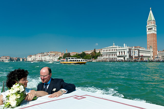 Venice wedding planners