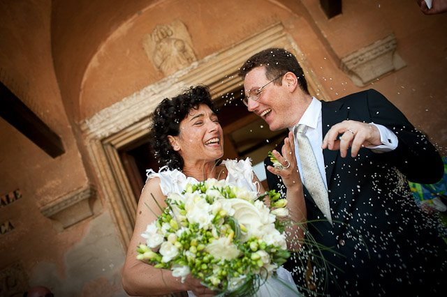 lake Garda and Venice wedding planners