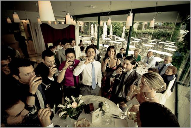 wedding planner to Belvedere hotel Pescatori Island