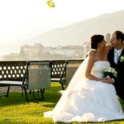 Laura and Lionel, a touch of charm on Lake Maggiore