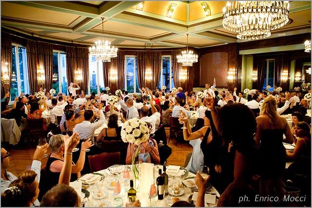 Hotel Majestic Lake Maggiore wedding planners