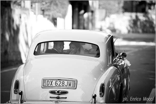 vintage car rentals in Verbania Lake Maggiore