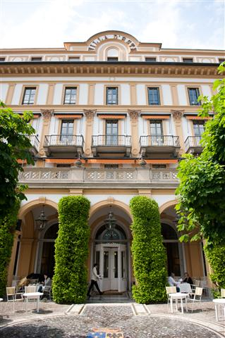 Wedding in Villa d'Este lake Como