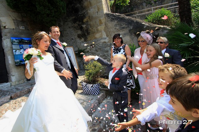 wedding planners to Scaligero Casle Malcesine