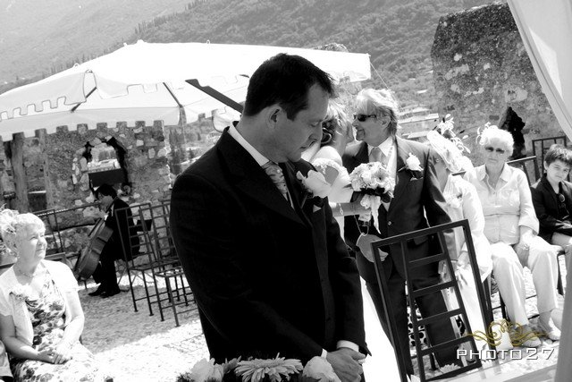 wedding musicians in Malcesine Lake Garda