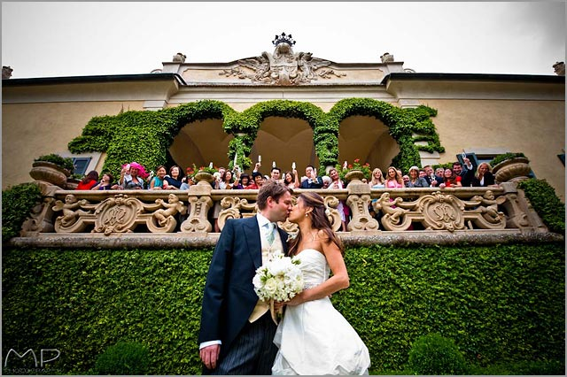 Villa del Balbianello wedding planners