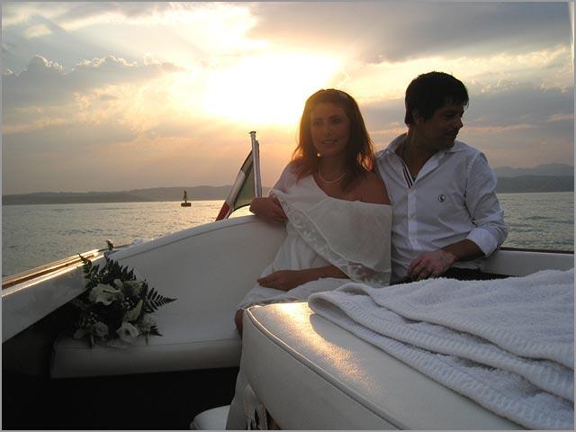 Lake Garda wedding planners